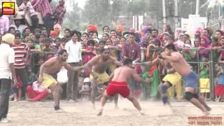 BHOLE KE (Gurdaspur) KABADDI CUP 15   JALIA CLUB, BHOLE KE V/S GHUGG SHOR CLUB, KAPURTAHALA   1.