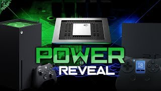 Xbox Series X VS PS5 MEGA Power & Speed | Huge Boost Revealed | New PS5 & Next Xbox Series X Details