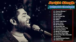 latest songs of arijit singh 2019