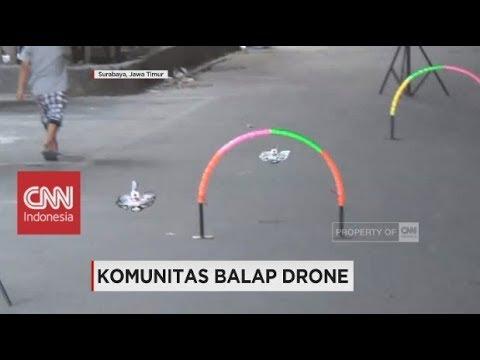 Komunitas Balap Drone, Indonesia Drone Race Federation