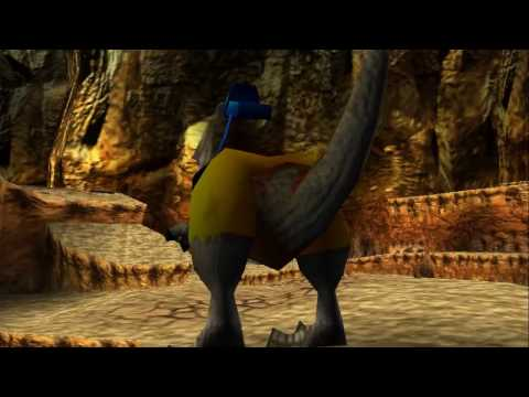 Banjo-Tooie - 21 - Apatosaurus