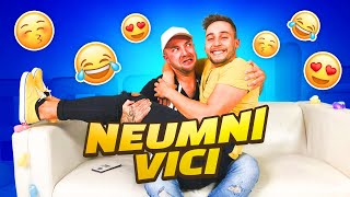 TRY NOT TO LAUGH | NEUMNI VICI | BQL in Dejan Krajnc