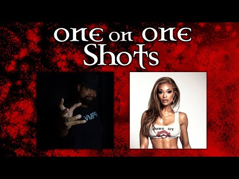 One on One Shots With Alicia Marie