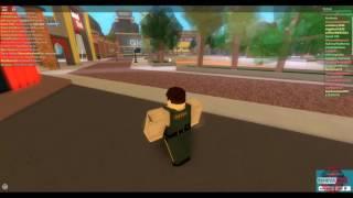 Firestone Alert - Episode 1