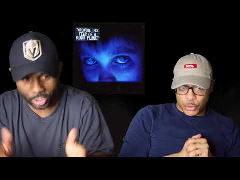 Porcupine Tree - Fear Of A Blank Planet (REACTION!!!)