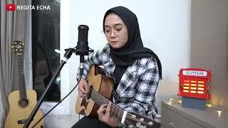 Download Lagu Ku simpan rindu di hati {cover} Regita Echa mp3