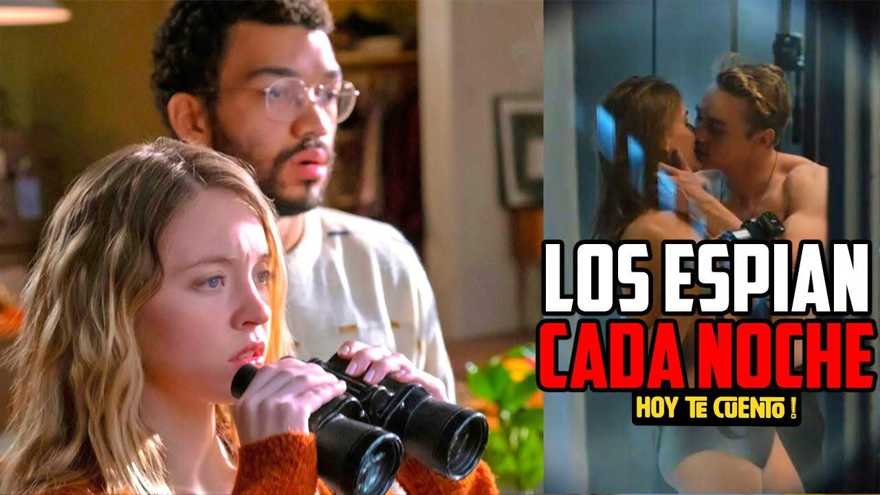 ESPÍAN A SUS VECINOS TODAS LAS NOCHES (The Voyeurs): Resumen | Hoy Te Cuento