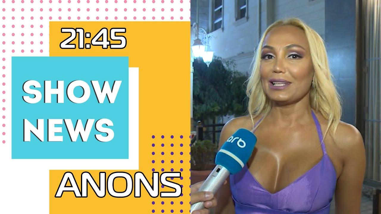 Mənə baxanlar yerindən qalxa bilmirlər: Nura Suri - Show News