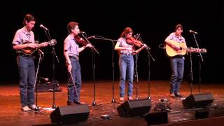 """Let the Whole World Talk"" - Wimberley Bluegrass Band at Old Town Temecula Community Theater 2013"