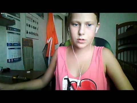 Видео с веб-камеры. Дата: 28 августа 2013г., 12:36.