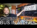Chelsea Grin BUS INVADERS Ep 1338 Warped Edition 2018 mp3