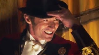 The Greatest Showman Trailer 2017 Movie - Official