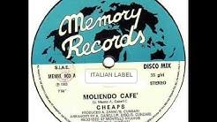 Cheaps - Moliendo Cafe 1983 [HQ]