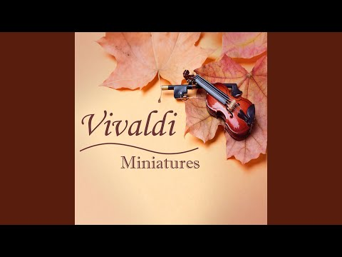 "Vivaldi: 12 Violin Concertos, Op.4 - ""La Stravaganza"" / Concerto No. 8 In D Minor, RV 249 - 2...."