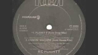 KC Flightt - Dancin