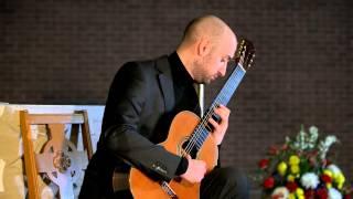 [Naxos 8.573362] Emanuele Buono Guitar Recital: Guitar Sonata - I. Allegro moderato