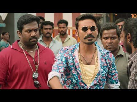 Maari movie faimus dialogue in hindi 2017