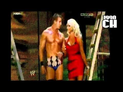 WWE Money In The Bank 2010 Cancion Subtitulada