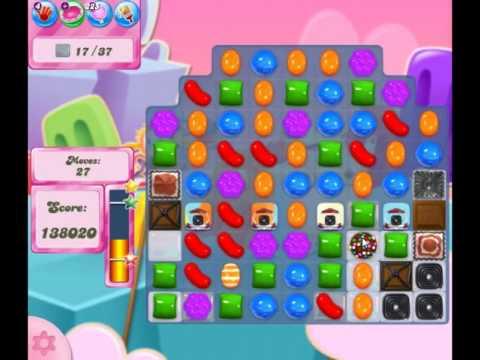 Candy Crush Saga Level 2456 - NO BOOSTERS