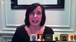 Finding the Space to Lead Google Hangout: A Mindful Leadership Conversation