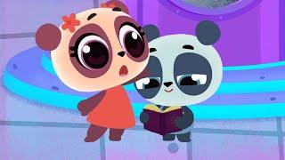 Дракоша Тоша - все серии сразу сборник 46 -52 - развивающий мультфильм для детей