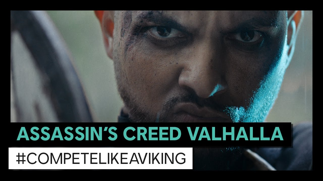 ASSASSIN'S CREED VALHALLA – Compete like a Viking! mit @YounesJones | Ubisoft
