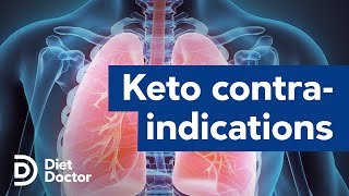 Reasons NOT to do a keto diet?