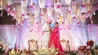 SidSaidAachal Wedding Teaser