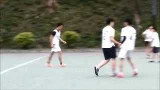 新亞中學1516年度社際足球決賽約社vs文社