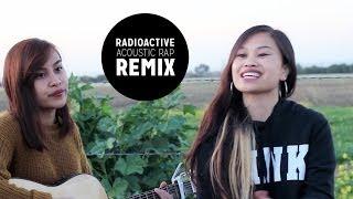 Radioactive - Imagine Dragons Cover/Remix