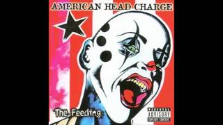 American Head Charge - Downstream