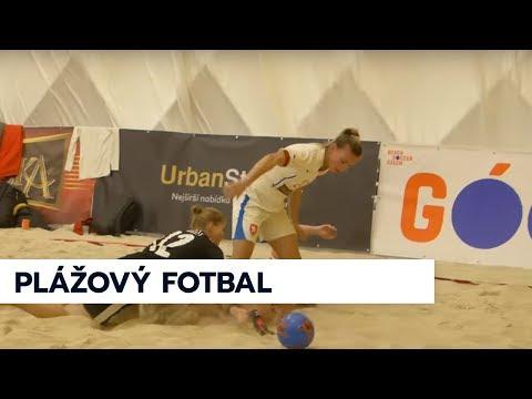 Plážový fotbal - ohlédnutí za zápasy se Švýcarskem