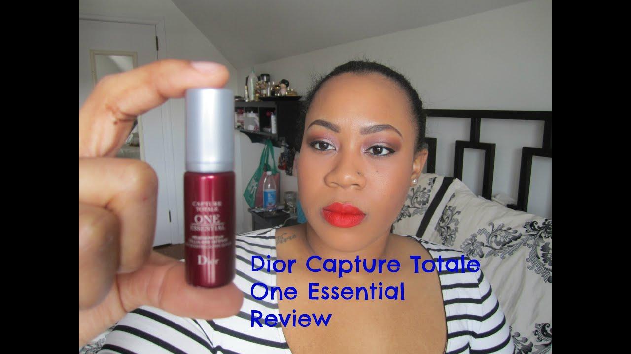 One Essential Eye Serum by Dior #22