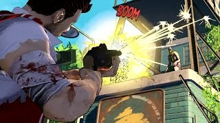 ESCAPE Dead Island - Unraveled Video (EN) [HD+]