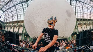 Boris Brejcha @ Grand Palais for Cercle