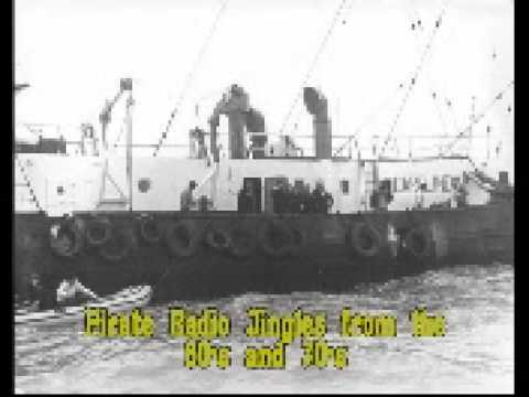 Pirate Radio Jingles from the 1960's and 70's