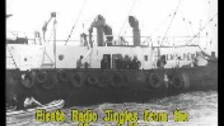 Pirate Radio Jingles from the 1960