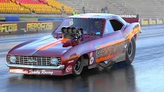 full throttle friday ihra drag racing 25 11 2016
