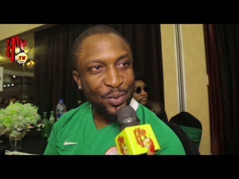 I THINK PEOPLE LISTEN TO ALTERNATIVE MUSIC- DAREY ART ALADE (Nigerian Entertainment News)