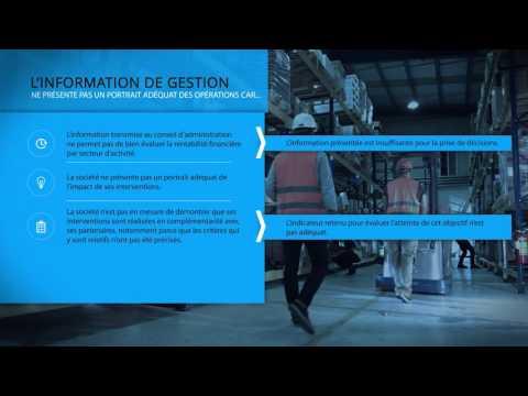Investissement Québec – Rentabilité financière et performance économique