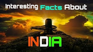 Interesting Facts|| INDIA