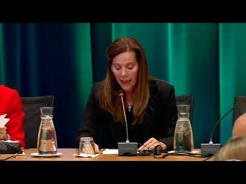 57th GEF Council Day 4 - December 19, 2019 - Full Session