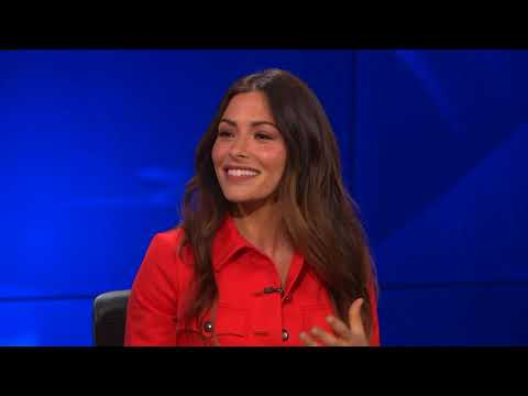 "Sarah Shahi on her Spooky Personal Connection to ""Reverie"""