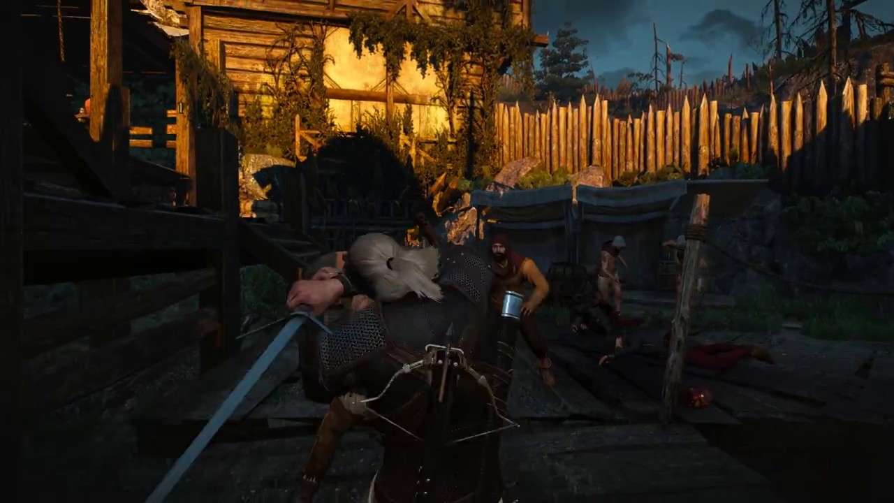 Top Ten Witcher 3 Mods To Enhance Your Game - KeenGamer