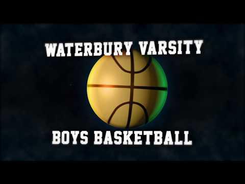 Waterbury Career Academy High School vs Crosby High School - Dec 28, 2018