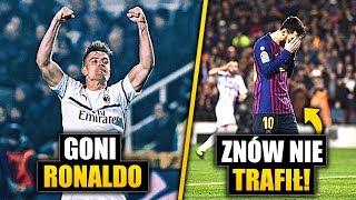 PIĄTEK jest NIESAMOWITY! Kolejne gole! Leo Messi marnuje KARNEGO!