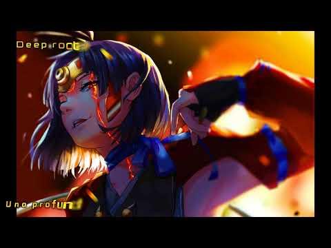 SawanoHiroyuki[nZk]:Aimer - Through My Blood [Lyrics: English & Español]
