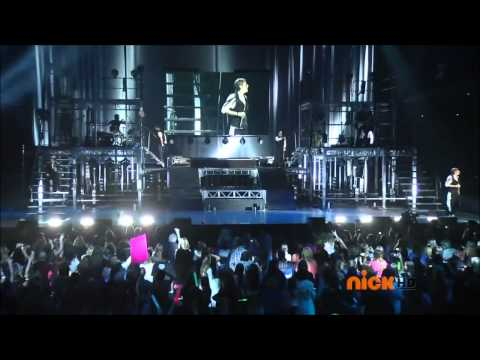 Big Time Rush - Time Of Our Life (Party All Night special)