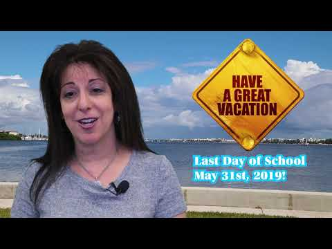 PBMA Weekly Update for the week of May 17th, 2019 - The Palm Beach Maritime Academy