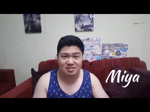 my best vlogger/vlog channel is... (Filipino/American)(Philippines-United States of America)